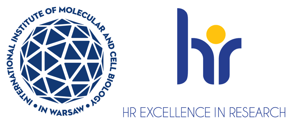 IIMCB and HR LOGO