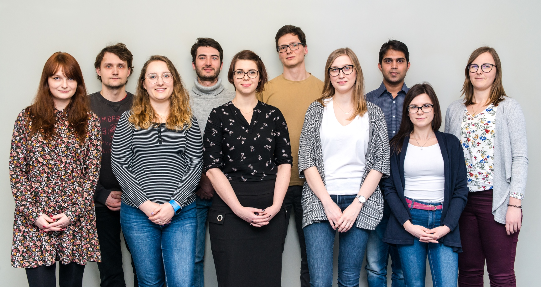 PhD Students Council 2019