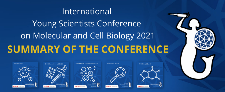 International Conference of Young Scientists - conference summary