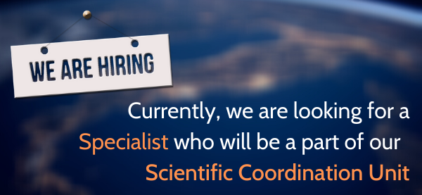IIMCB is looking for a Specialist in the Scientific Coordination Unit