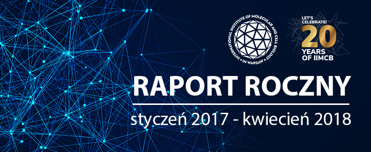 Raport Roczny dostępny na stronie!