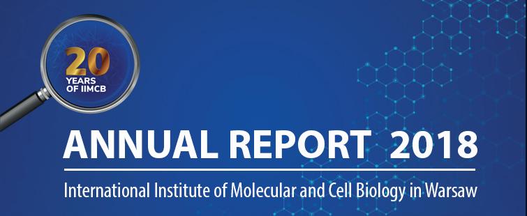 IIMCB Annual Report 2018