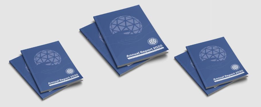 IIMCB Annual Report 2020