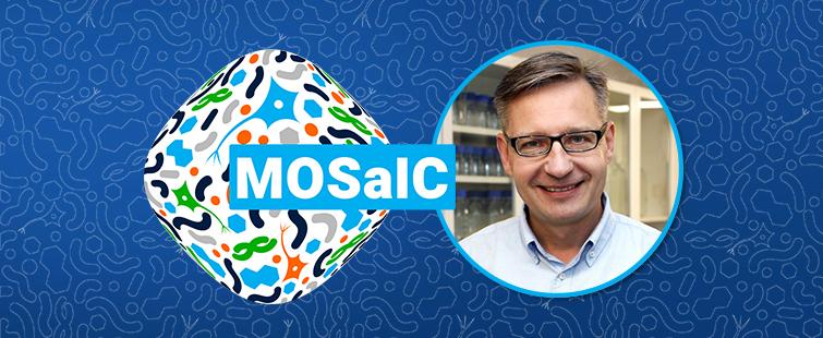Prof. Andrzej Dziembowski pokieruje nowym laboratorium w MIBMiK