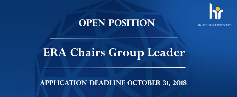 Open competition for ERA Chairs Group Leader position at IIMCB